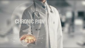 Chronic Pain Minor Injury Cap