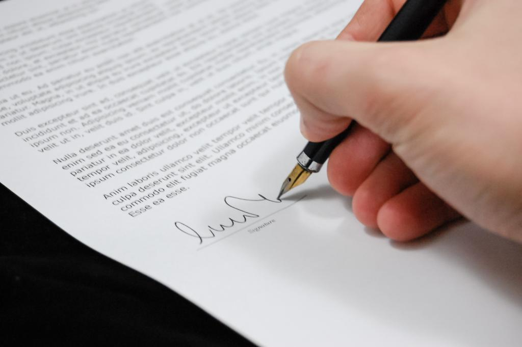 Waivers of Liability