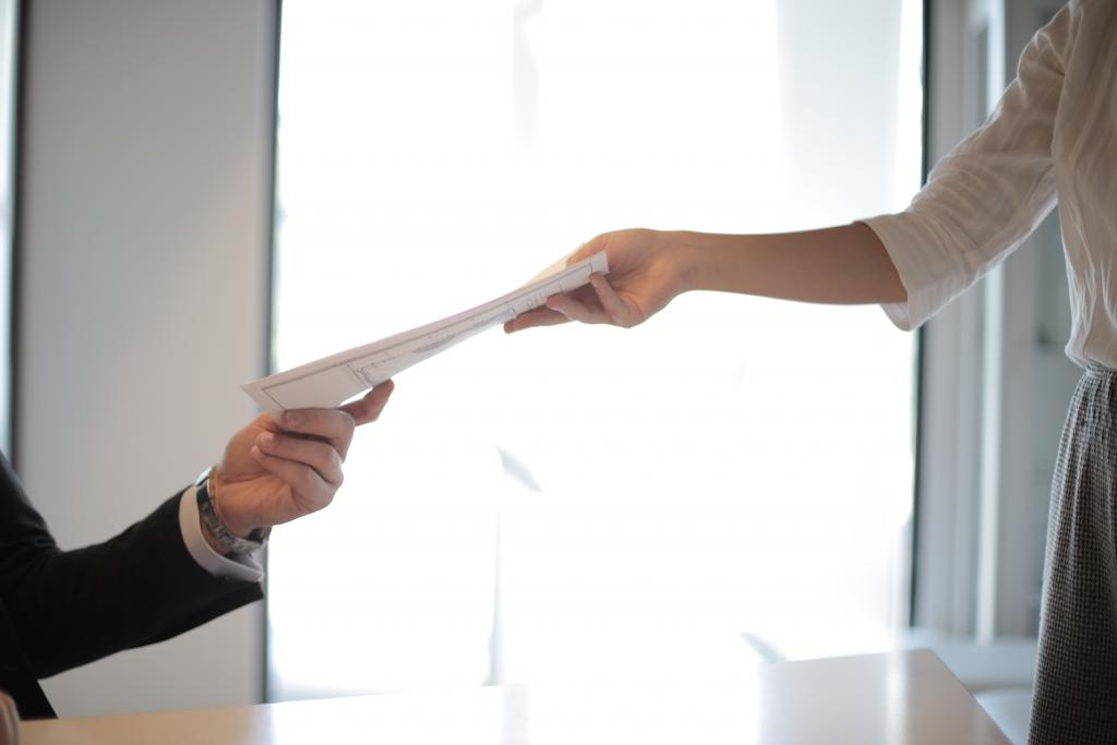 loan agreements