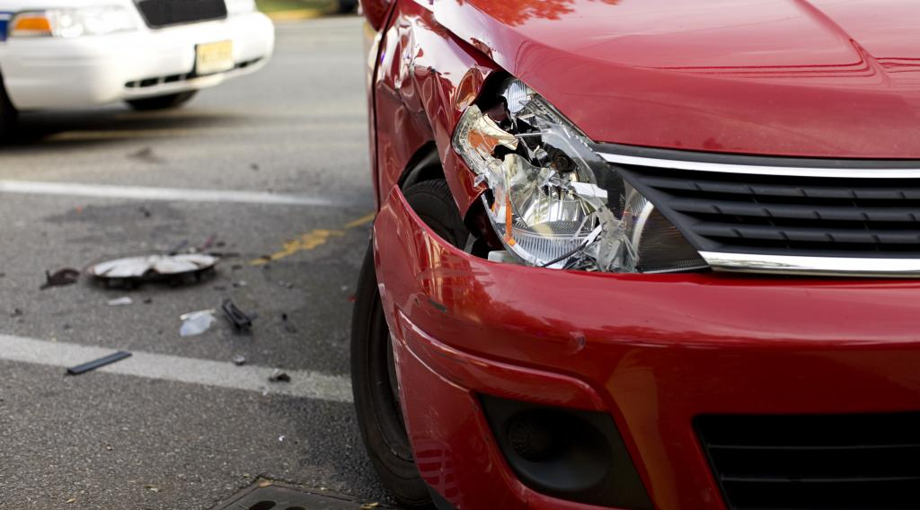Motor Vehicle Accident Liability